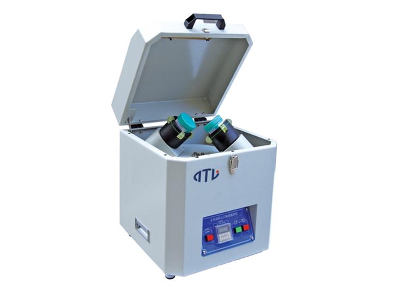 锡膏搅拌机 45度行星搅拌机