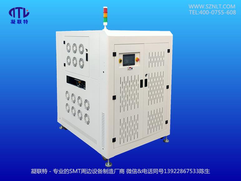 冷却机 LED暂存机 1.2米治具冷却机