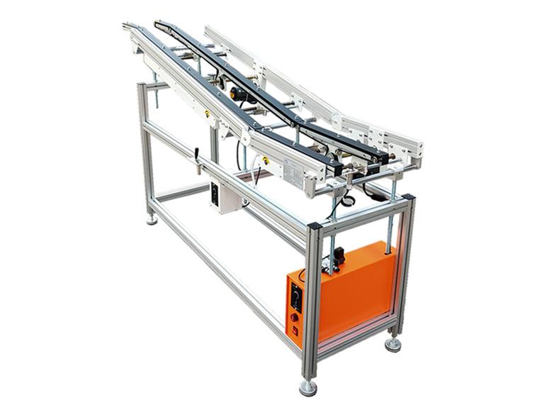 轨道式波峰焊出板机